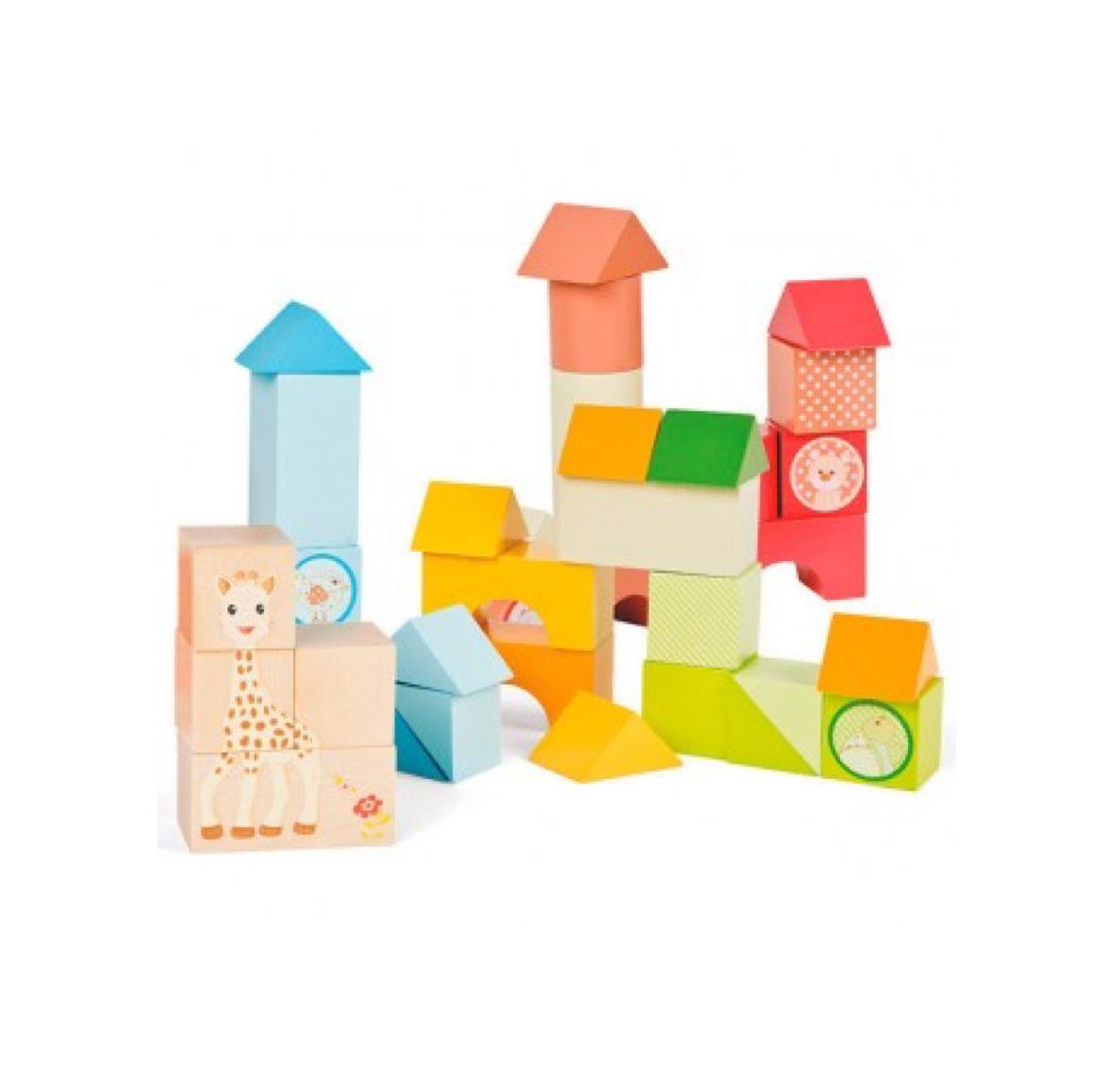 piezas-construccion-la-jirafa-sophie-de-janod-en-el-mundo-de-mico