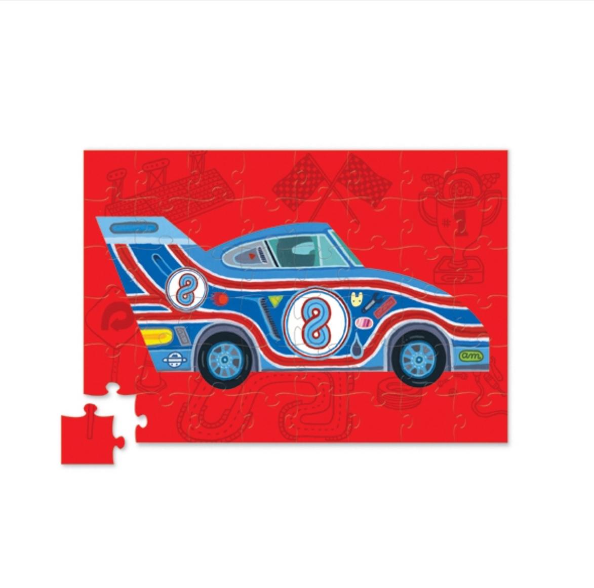 puzzle-vehiculo-coche-de-carreras-de-crocodile-creek-en-el-mundo-de-mico-2