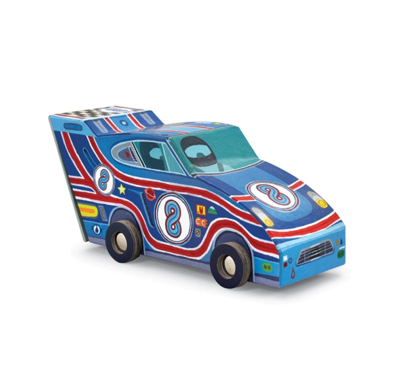 puzzle-vehiculo-coche-de-carreras-de-crocodile-creek-en-el-mundo-de-mico
