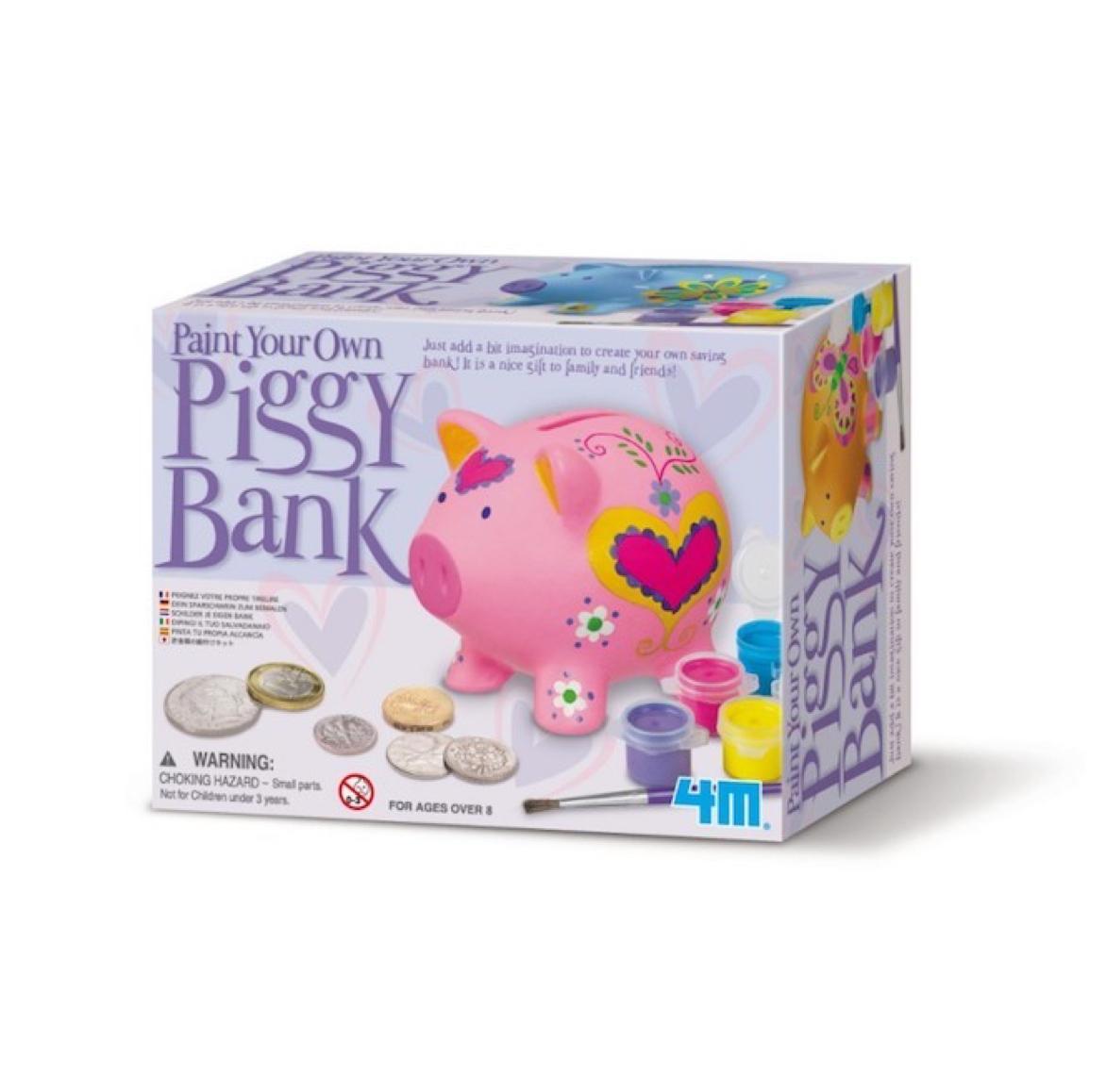 pinta-tu-hucha-cerdito-paint-your-own-piggy-bank-de-4m-caja-en-el-mundo-de-mico