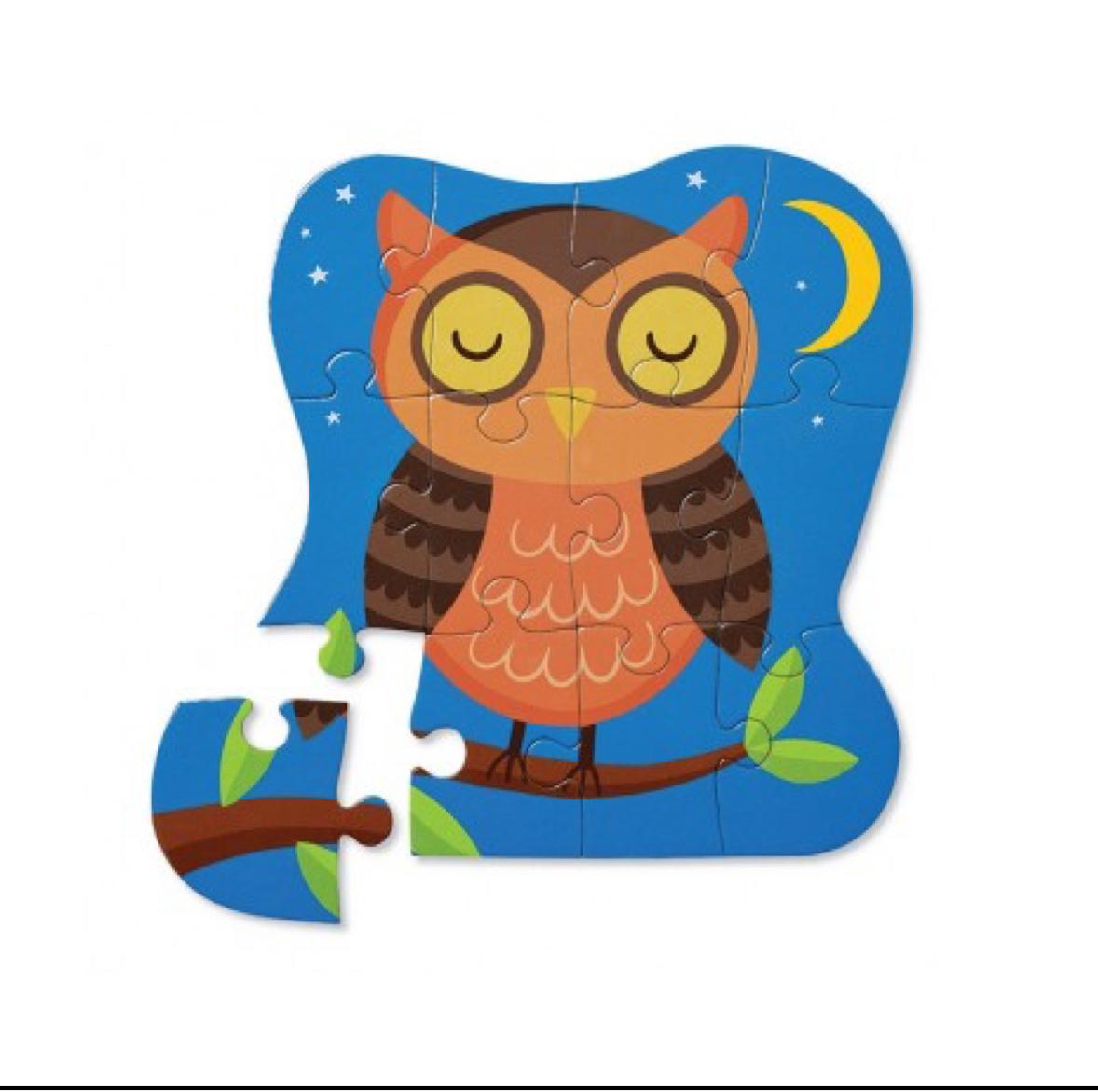 puzzle-buho-dormido-sleepy-owl-de-crocodile-creek-en-el-mundo-de-mico-2