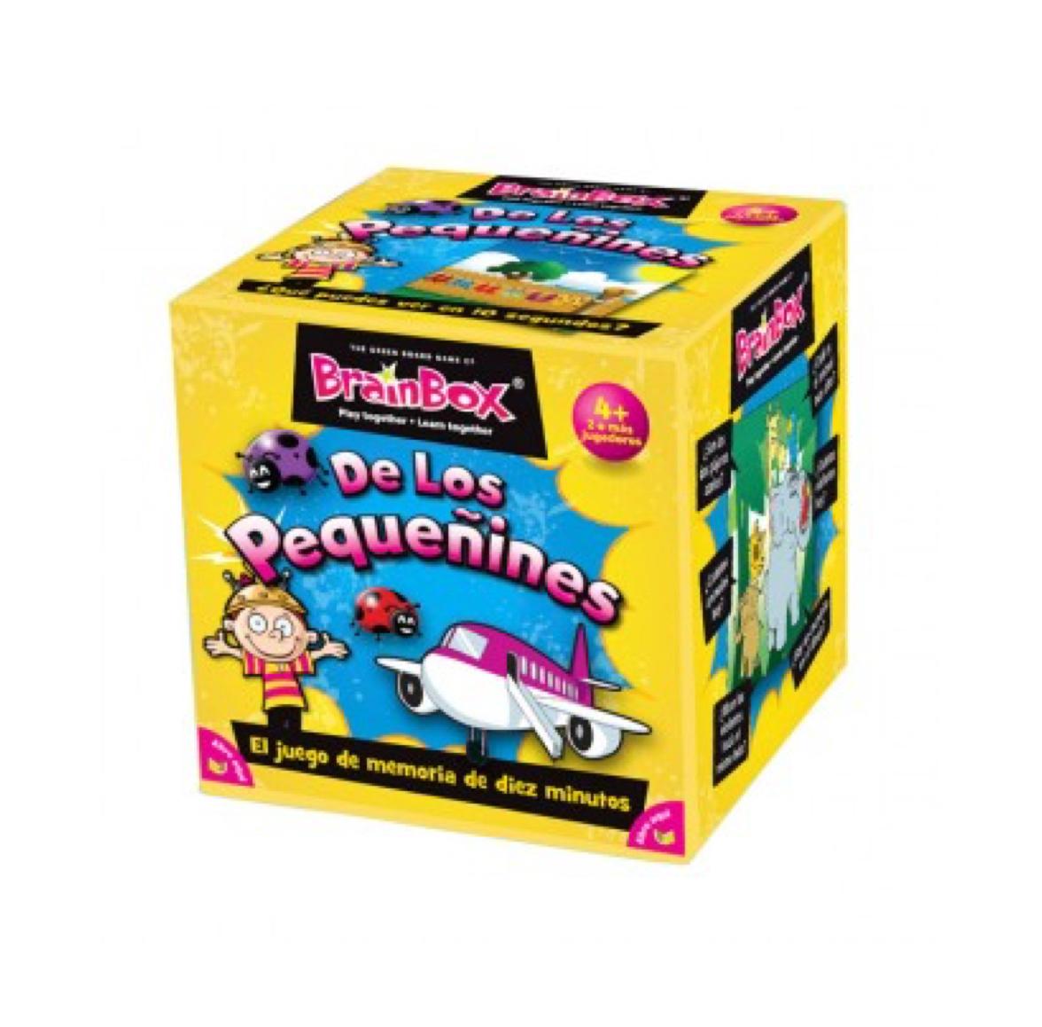 juego-de-memoria-de-los-pequeñines-de-brainbox-en-el-mundo-de-mico