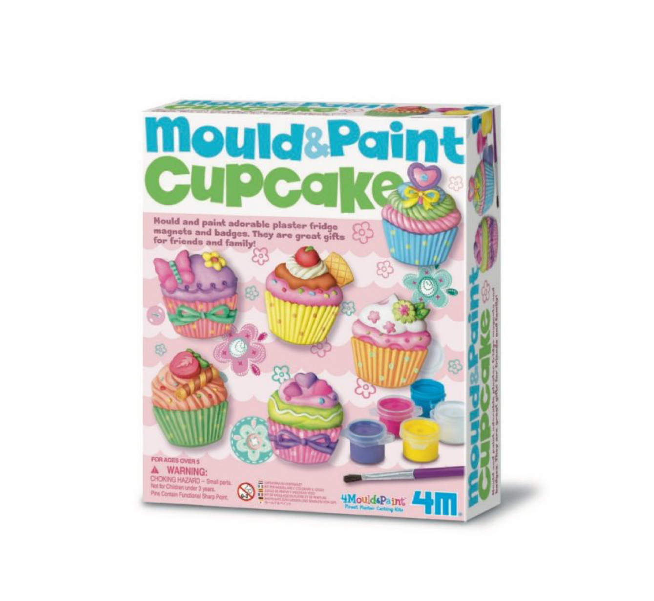 moldea-y-pinta-cupcakes-de-4m-en-el-mundo-de-mico