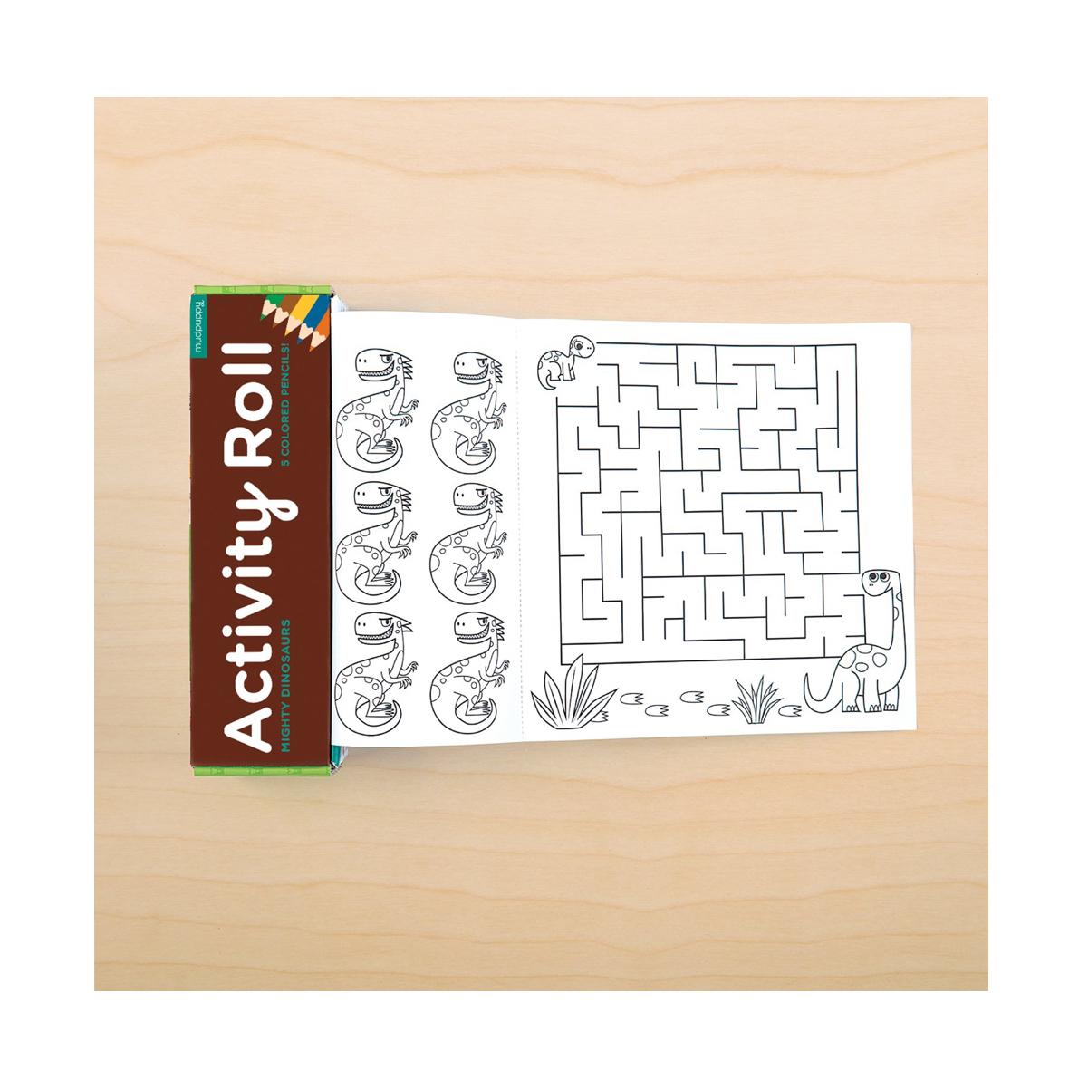 activity-roll-dinosaurs-de-mudpuppy-en-el-mundo-de-mico