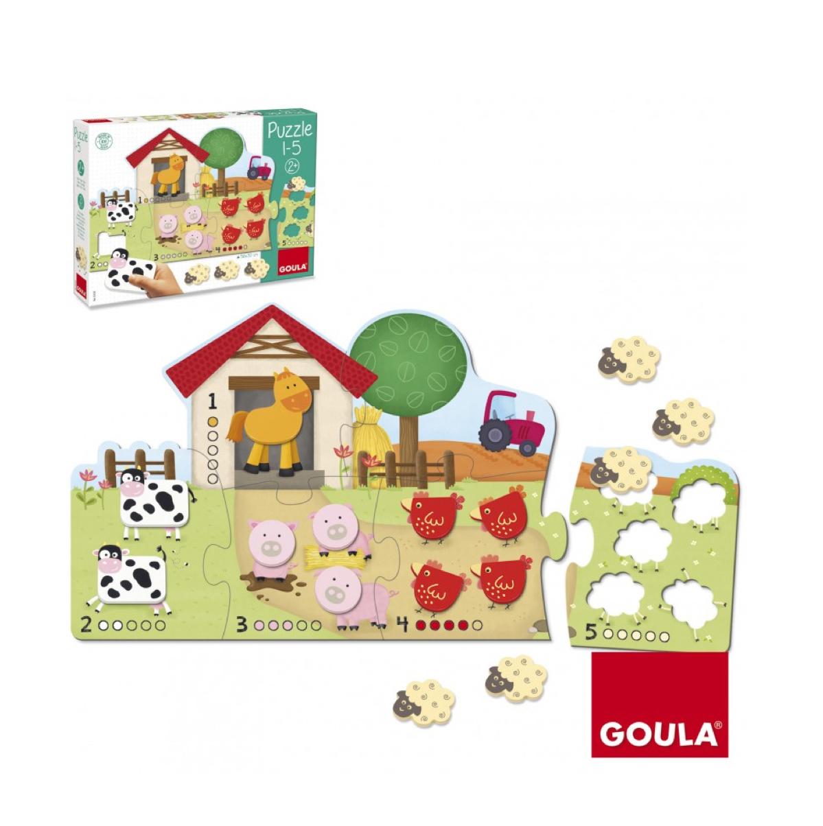 puzzle-granja-1-5-de-goula-en-el-mundo-de-mico