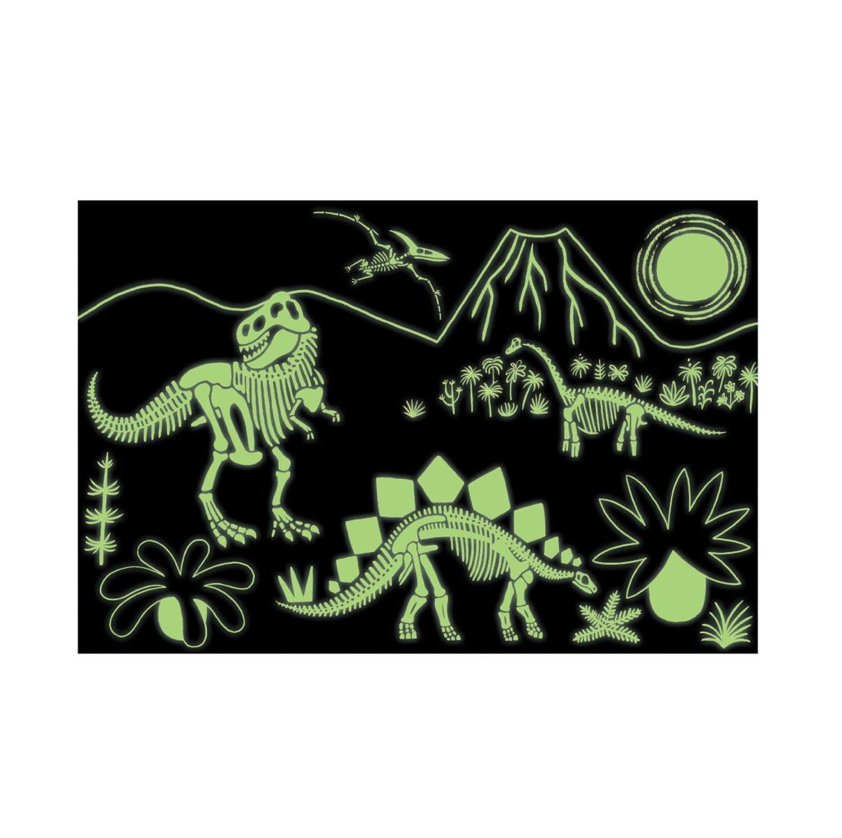 puzzle-glow-in-dark-dinosaurs-de-mudpuppy-en-el-mundo-de-mico2