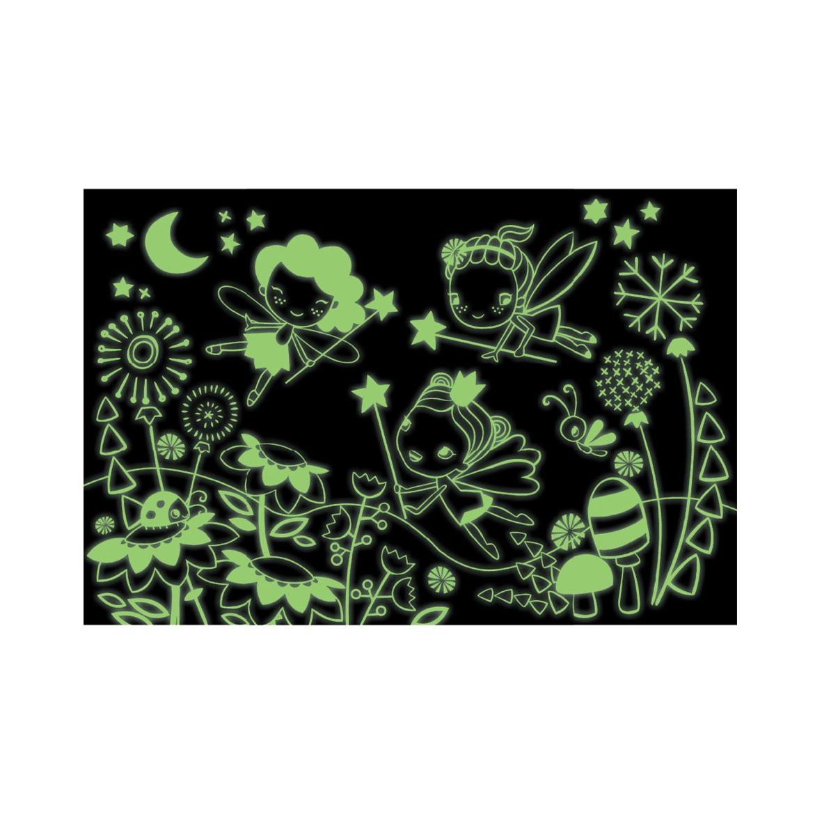 puzzle-glow-in-the-dark-fairys-de-mudpuppy-en-el-mundo-de-mico2