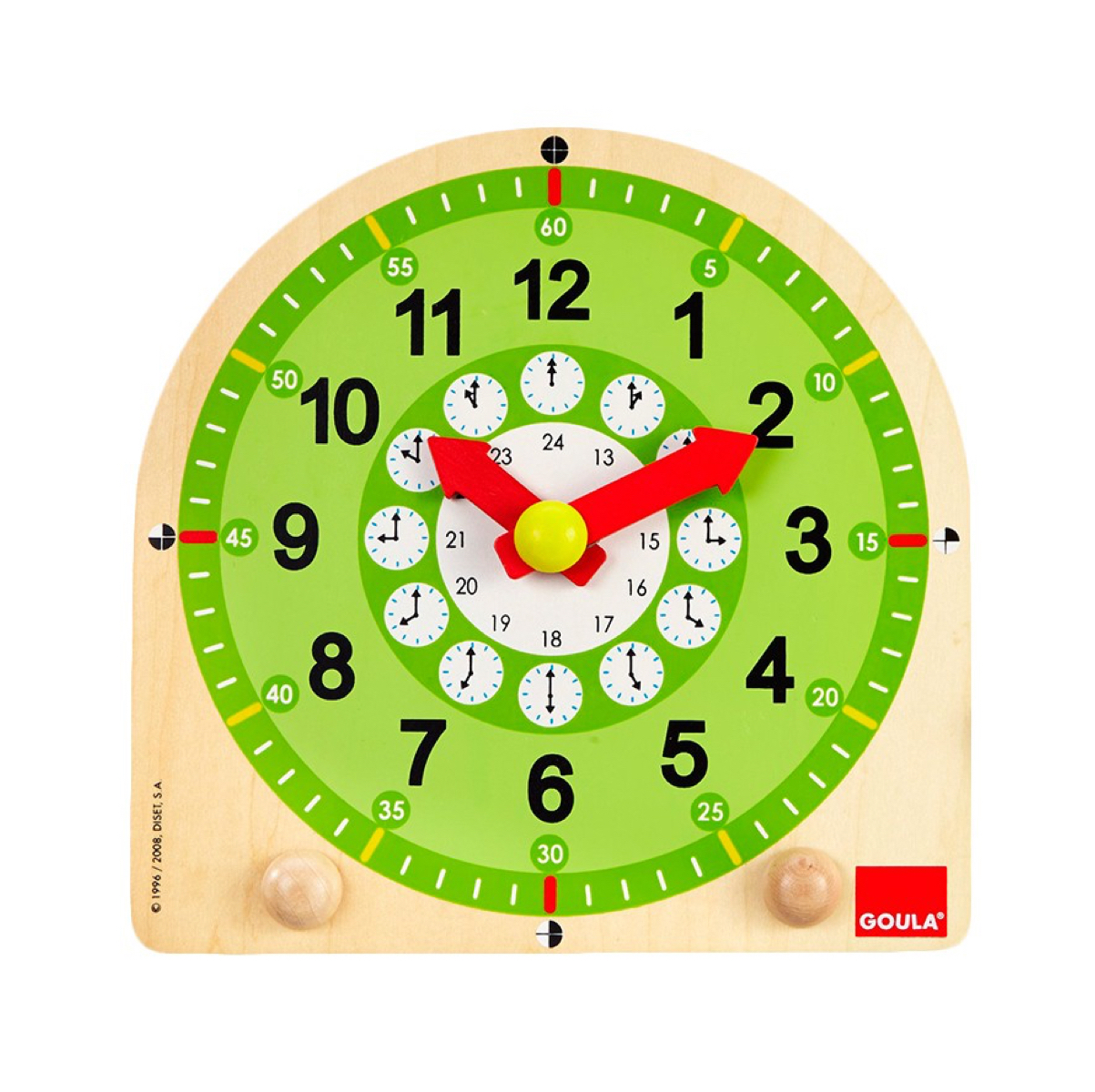reloj-escolar-madera-de-goula-en-el-mundo-de-mico