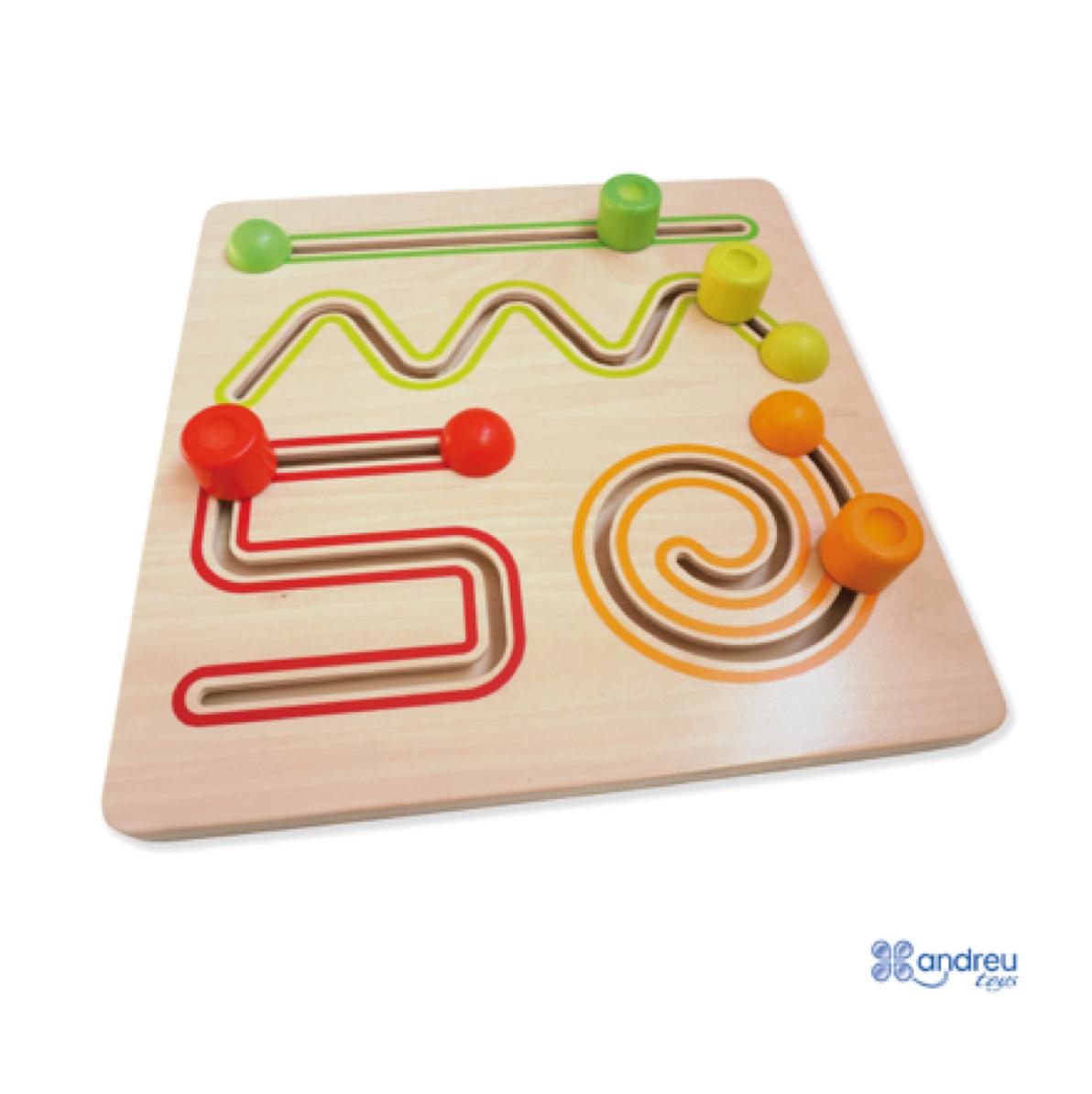 juego-de-deslizamiento-andreu-toys-en-el-mundo-de-mico2