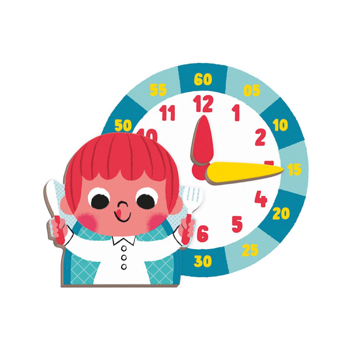 magnetibook-aprendo-la hora-janod-el-mundo-de-mico3