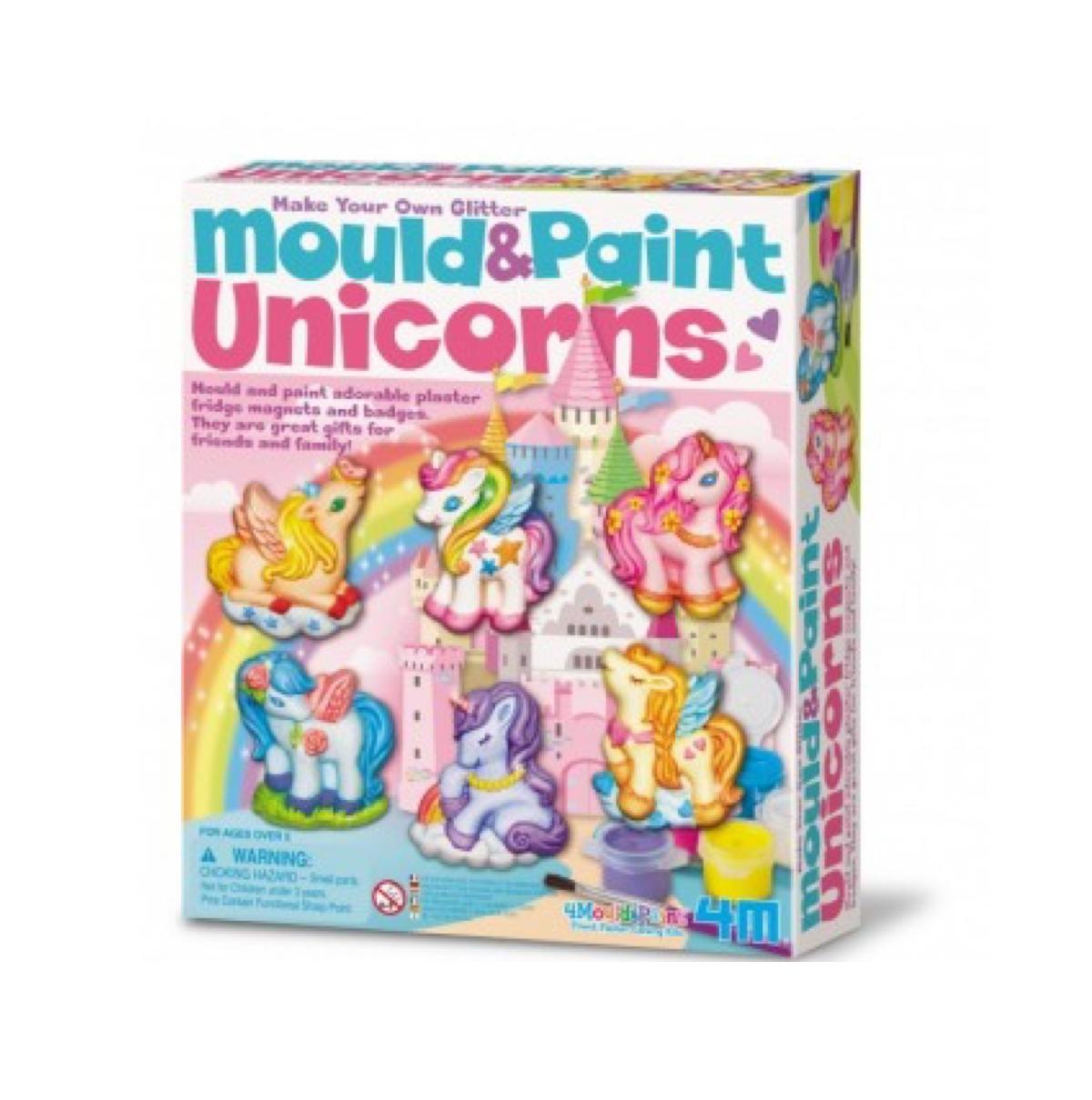 moldea-y-decora-unicornios-4m-en-el-mundo-de-mico