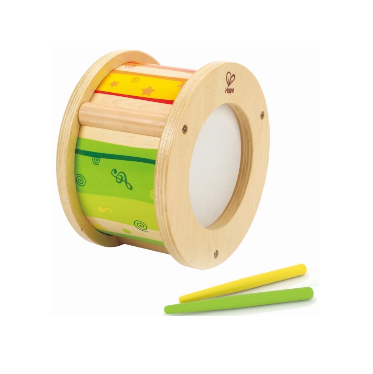 tambor-multicolor-hape-en-el-mundo-de-mico