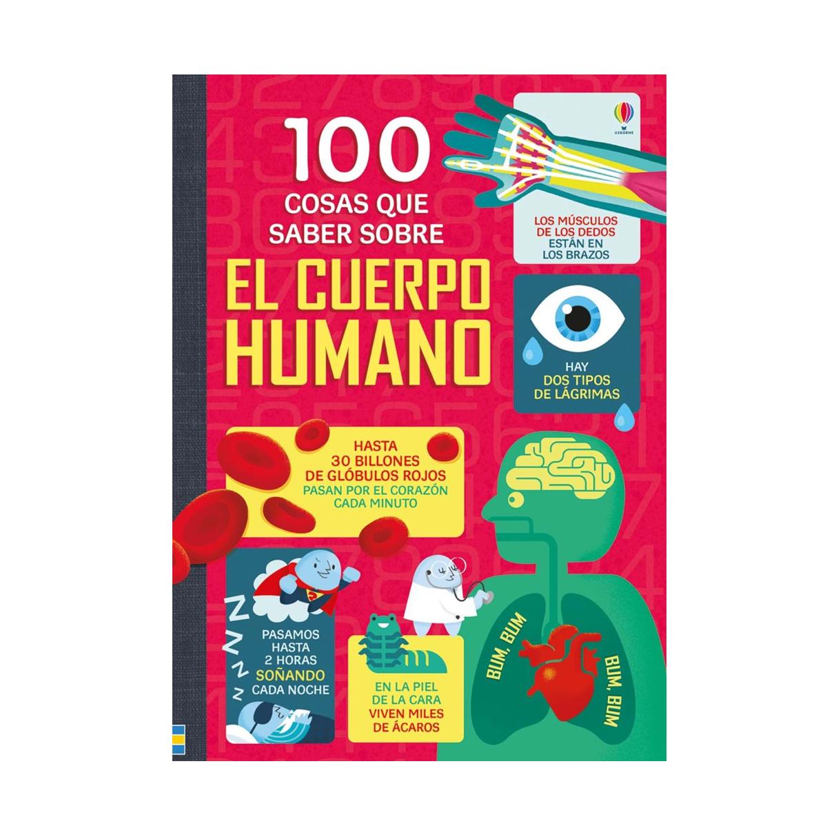 100-cosas-que-saber-el-cuerpo-humano-usborne-el-mundo-de-mico
