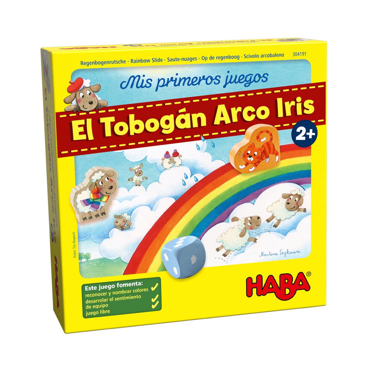 mis-primeros-juegos-el-tobogan-arcoiris-haba-el-mundo-de-mico