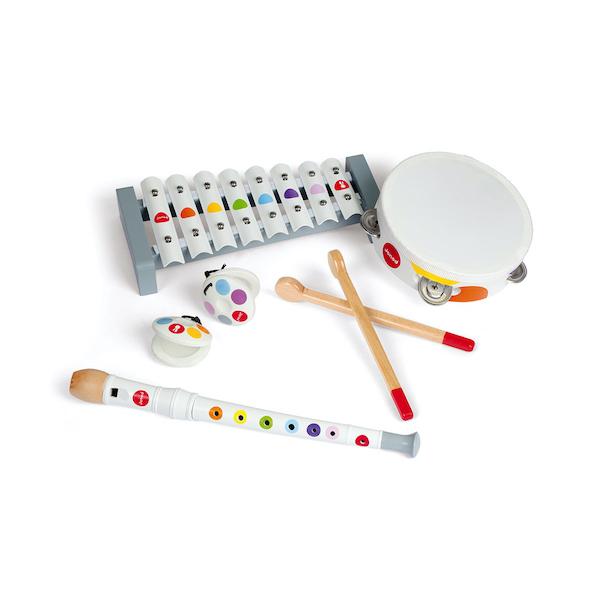 set-de-instrumentos-musicales-confeti-madera-janod-en-el-mundo-de-mico