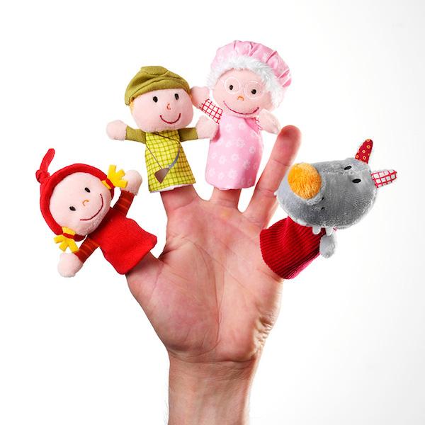 marionetas-de-dedo-caperucita-roja-lilliputiens-el-mundo-de-mico