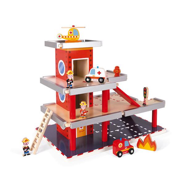 parque-de-bomberos-janod-el-mundo-de-mico