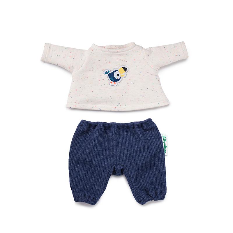 pijama-pablo-lilliputiens-el-mundo-de-mico