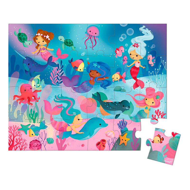 puzzle-sirenas-janod-el-mundo-de-mico2