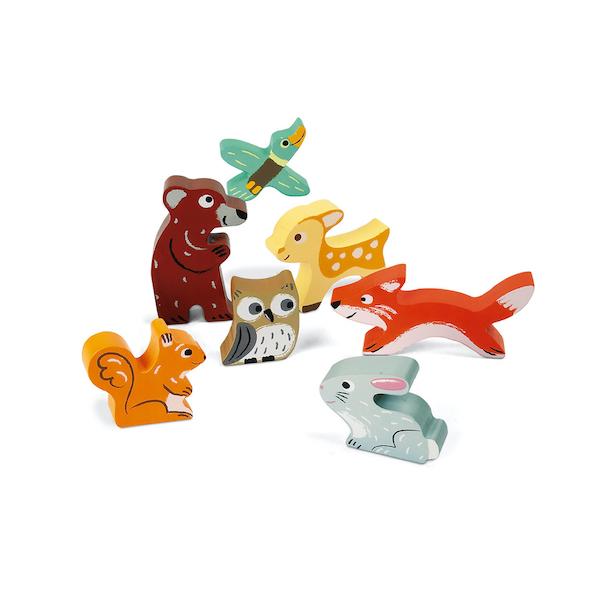 puzzle-el-bosque-janod-el-mundo-de-mico