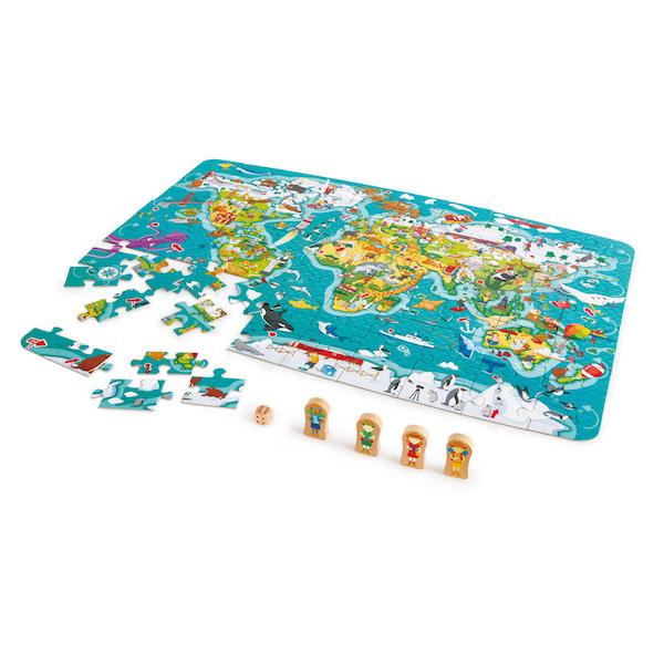 puzzle-la-vuelta-al-mundo-hape-el-mundo-de-mico