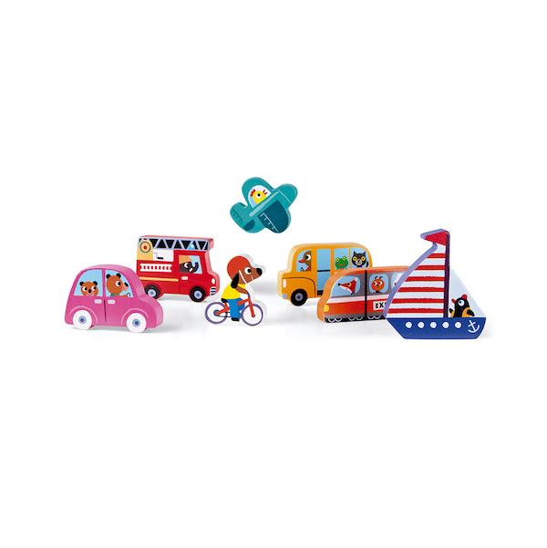 puzzle-vehiculos-janod-el-mundo-de-mico2
