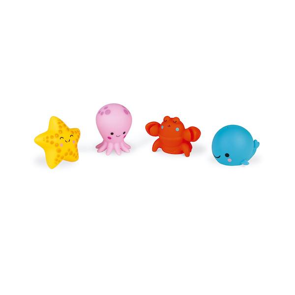 lanzadores-de-agua-animales-del-mar-janod