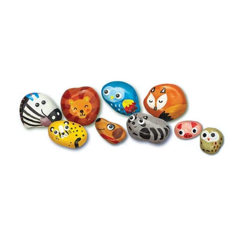 decora-piedras-con-animales-4m1