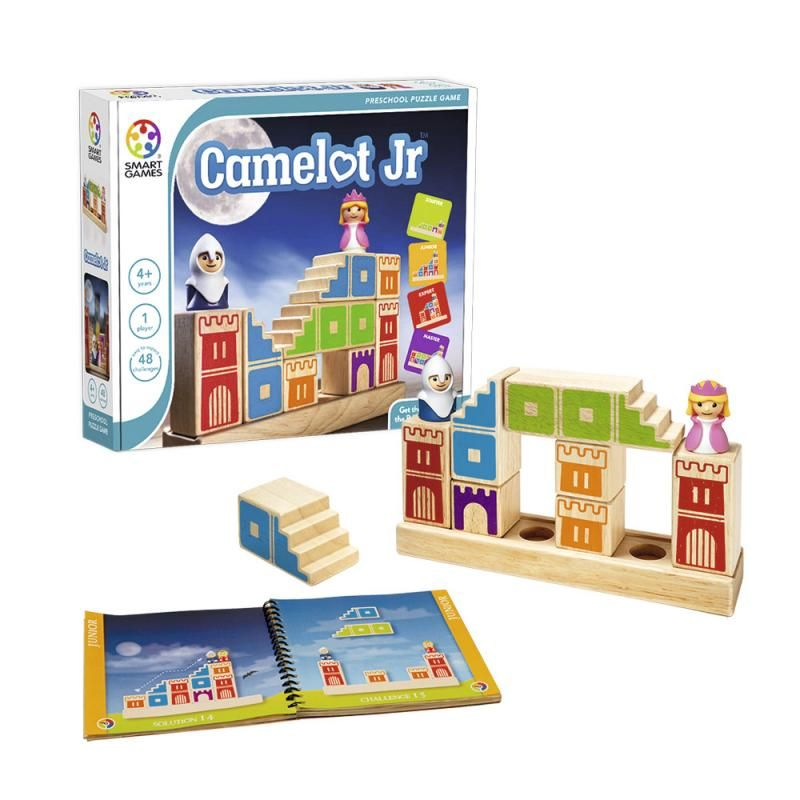 juego-de-logica-camelot-junior-smart-games