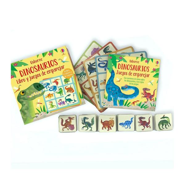 libro-y-juegos-de-emparejar-dinosaurios-usborne