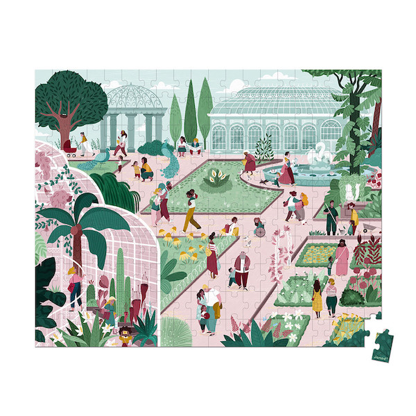 puzle-jardin-botanico-janod1
