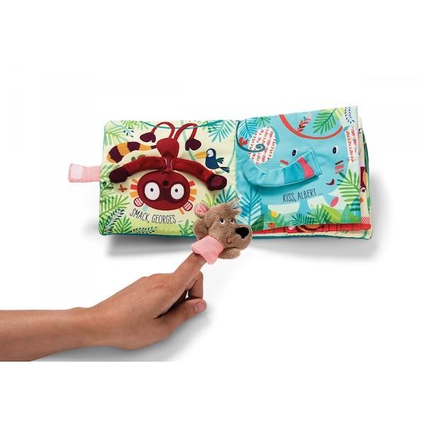libro-de-abrazos-cesar-lilliputiens