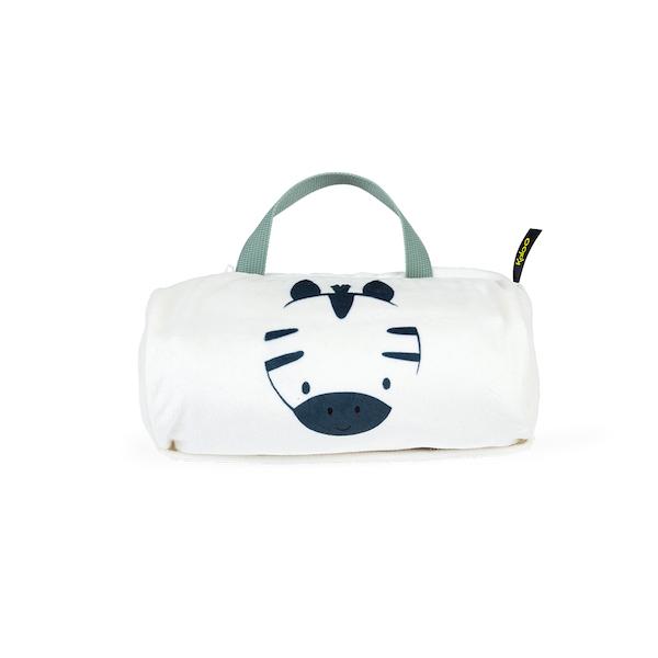 mantita-cojin-zebra-kaloo