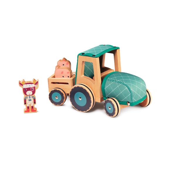 tractor-rosalie-lilliputiens