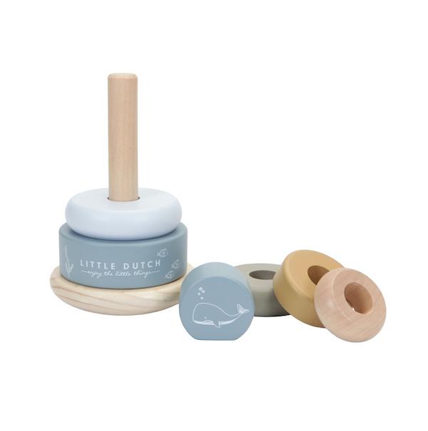 anillos-apilables-ocean-azul-little-dutch1